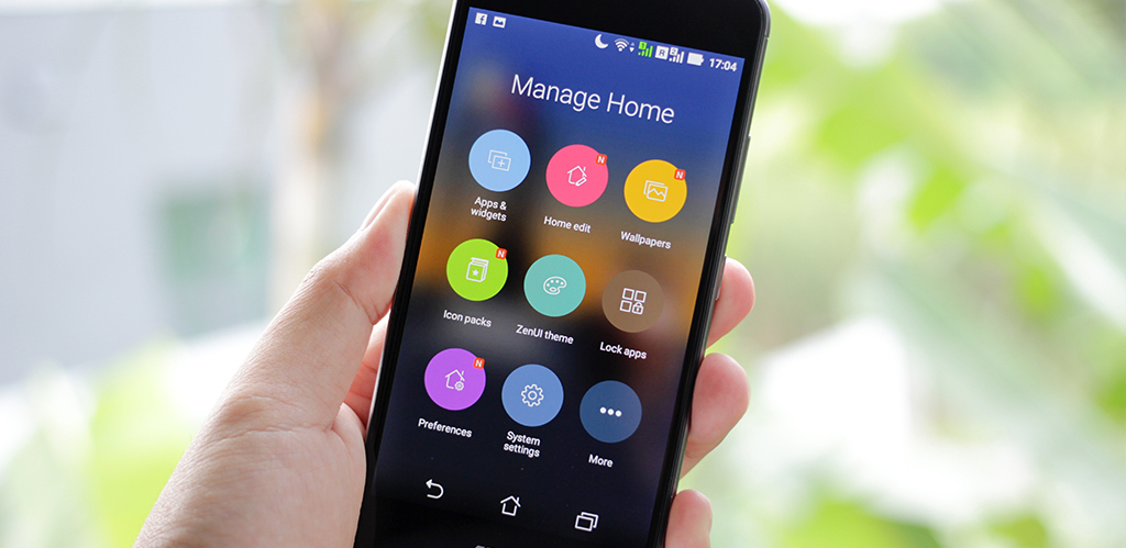 Utility mobile apps