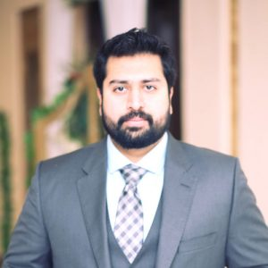 Mohammad Bilal Mughal