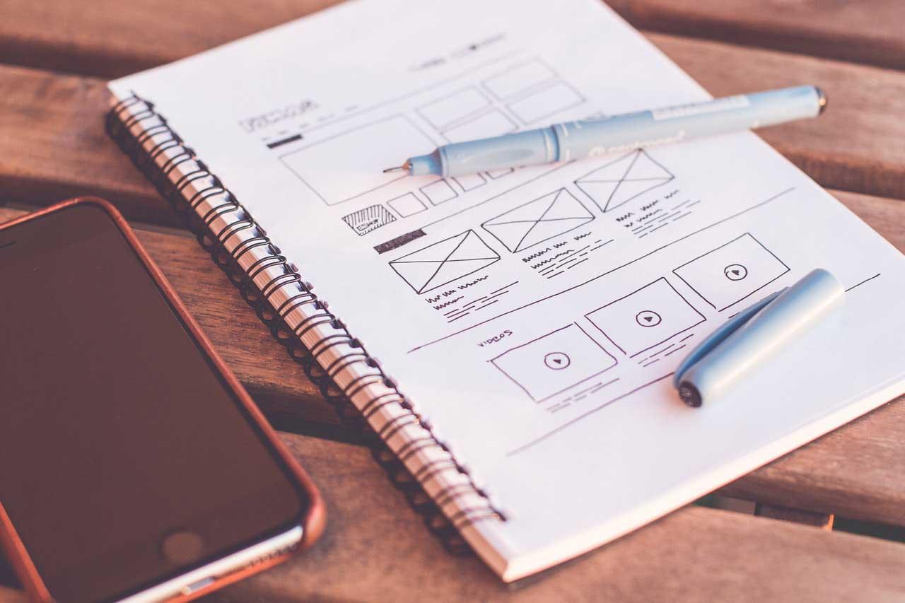 Improve Website Conversion Rate through Better UX Design